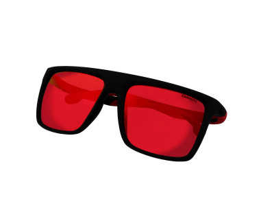 Sonnenbrillen Carrera Hyperfit 11/S BLX/UZ