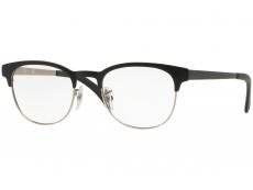 Browline Brillen - Brille Ray-Ban RX6317 - 2832