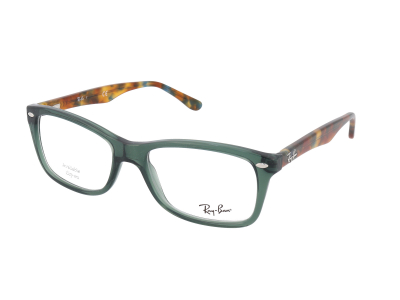 Brille Ray-Ban RX5228 - 5630