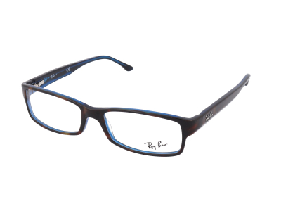 Brille Ray-Ban RX5114 - 5064