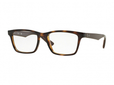 Brillenrahmen Herren - Brille Ray-Ban RX7025 - 5577