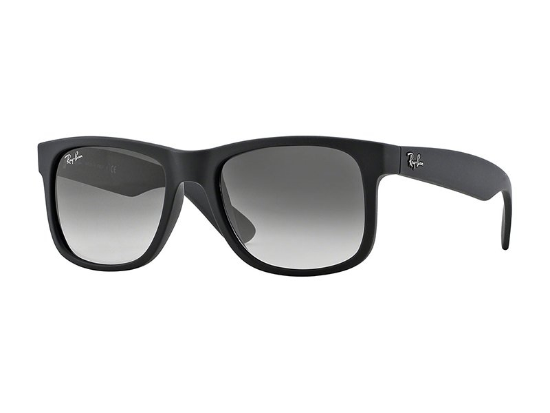 Sonnenbrille Ray-Ban Justin RB4165 - 601/8G