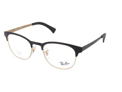 Brillenrahmen Brille Ray-Ban RX6317 - 2833