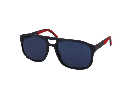Sonnenbrillen Tommy Hilfiger TH 1603/S IPQ/KU