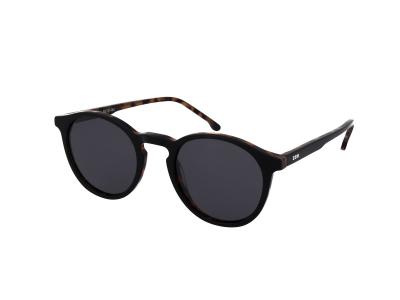 Sonnenbrillen Komono Aston S2402 Acetate Black/Tortoise