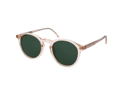 Sonnenbrillen Komono Aston S2404 Acetate Champagne