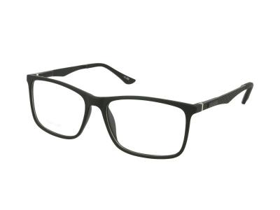 Computerbrillen ohne Stärke Computer-Brille Crullé S1713 C1