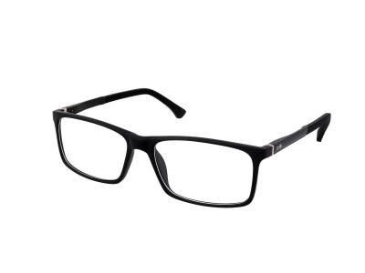 Computerbrillen ohne Stärke Computer-Brille Crullé S1714 C1