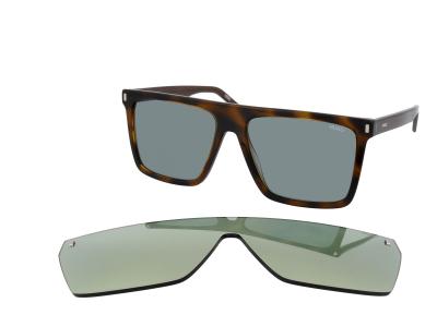 Sonnenbrillen Hugo Boss HG 1112/CS 086/QT + K1