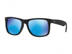 Männersonnenbrillen - Sonnenbrille Ray-Ban Justin RB4165 - 622/55