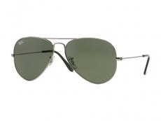 Männersonnenbrillen - Sonnenbrille Ray-Ban Original Aviator RB3025 - W0879