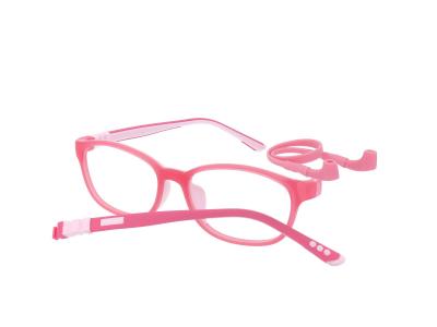 Brillenrahmen Crullé Kids 8615 C172