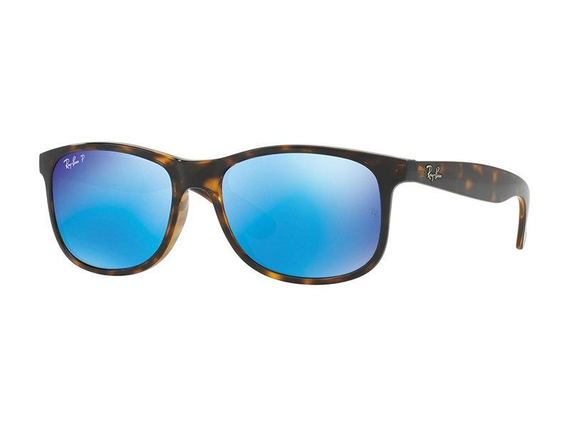 Sonnenbrillen Sonnenbrille Ray-Ban RB4202 - 710/9R