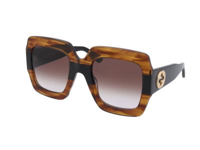 Sonnenbrillen Gucci GG0178S-004