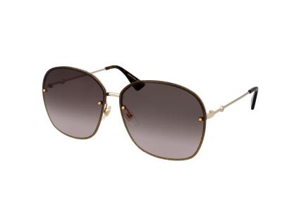 Sonnenbrillen Gucci GG0228S-003