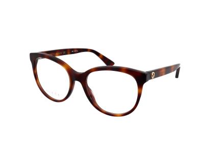 Brillenrahmen Gucci GG0329O-002