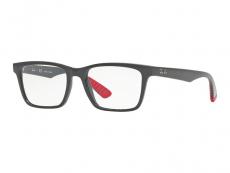 Brillenrahmen - Brille Ray-Ban RX7025 - 5418