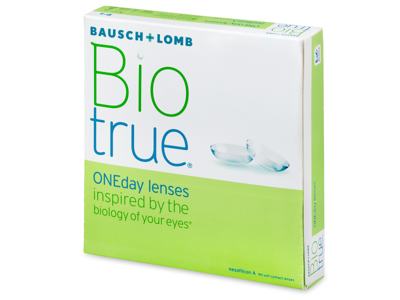 Biotrue ONEday (90Linsen) - Tageslinsen