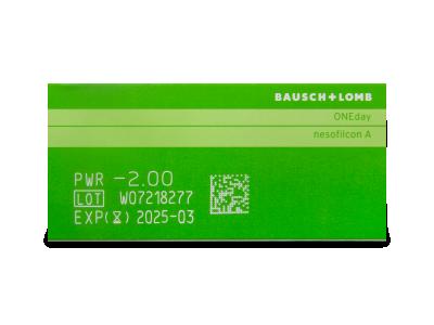 Biotrue ONEday (90Linsen) - Vorschau