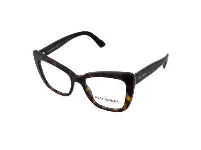 Brillenrahmen Dolce & Gabbana DG3308 502