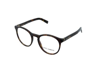 Brillenrahmen Dolce & Gabbana DG3309 502