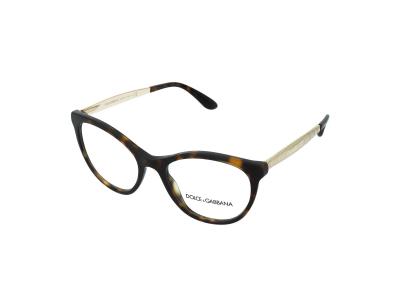 Brillenrahmen Dolce & Gabbana DG3310 502
