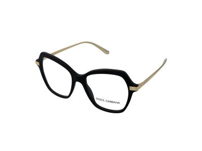 Brillenrahmen Dolce & Gabbana DG3311 501