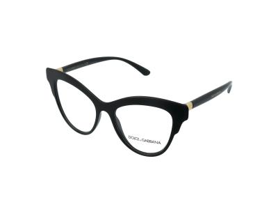 Brillenrahmen Dolce & Gabbana DG3313 501