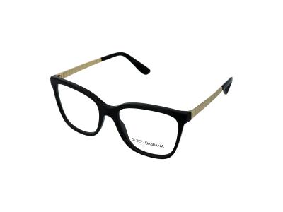 Brillenrahmen Dolce & Gabbana DG3317 501