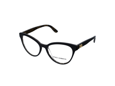 Brillenrahmen Dolce & Gabbana DG3320 3215