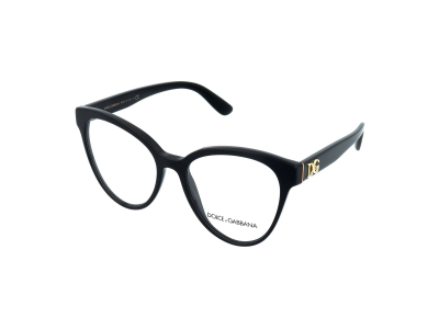 Brillenrahmen Dolce & Gabbana DG3320 501