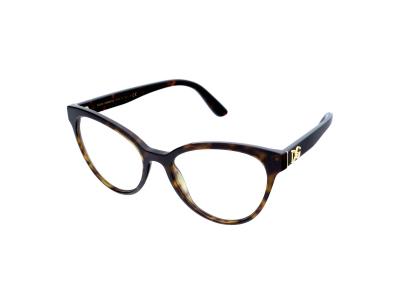 Brillenrahmen Dolce & Gabbana DG3320 502