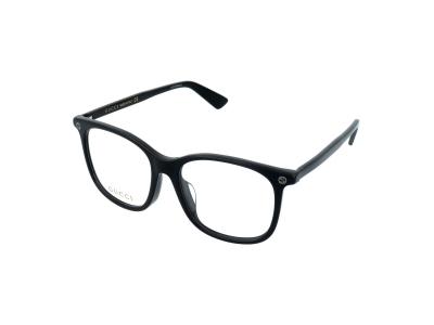 Brillenrahmen Gucci GG0157OA 001