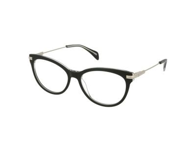 Computerbrillen ohne Stärke Computer-Brille Crullé 17041 C4