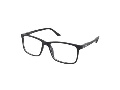 Computerbrillen ohne Stärke Computer-Brille Crullé S1712 C1