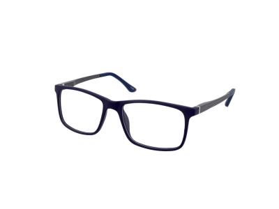 Computerbrillen ohne Stärke Computer-Brille Crullé S1712 C4