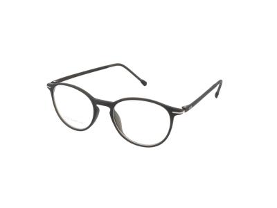 Computerbrillen ohne Stärke Computer-Brille Crullé S1722 C2