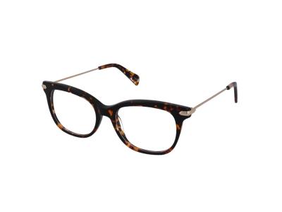 Computerbrillen ohne Stärke Computer-Brille Crullé 17018 C2
