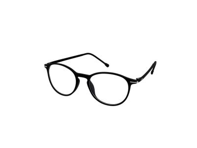 Computerbrillen ohne Stärke Computer-Brille Crullé S1722 C3