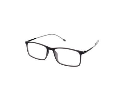Computerbrillen ohne Stärke Computer-Brille Crullé S1716 C4