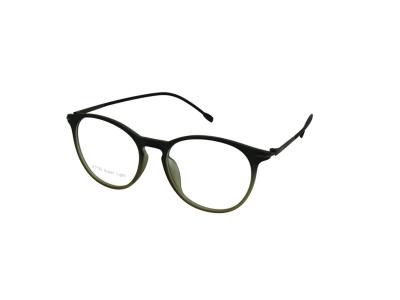 Computerbrillen ohne Stärke Computer-Brille Crullé S1720 C3