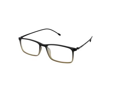 Computerbrillen ohne Stärke Computer-Brille Crullé S1716 C3