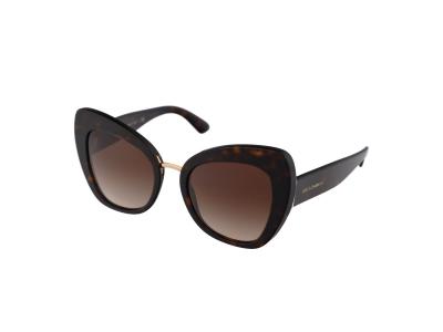 Sonnenbrillen Dolce & Gabbana DG4319 502/13