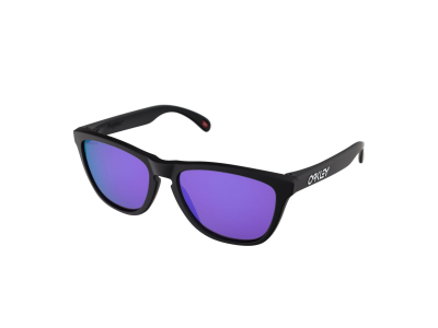 Sonnenbrillen Oakley Frogskins OO9013 9013H6