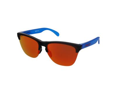 Sonnenbrillen Oakley Frogskins Lite OO9374 937427