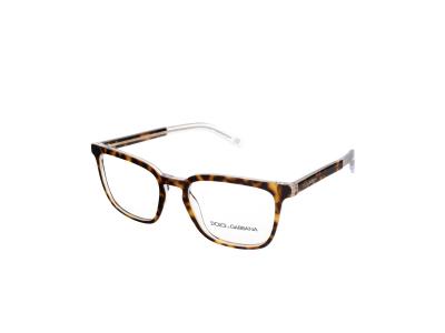 Brillenrahmen Dolce & Gabbana DG3307 757