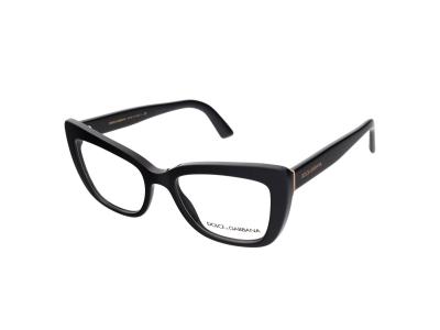 Brillenrahmen Dolce & Gabbana DG3308 501