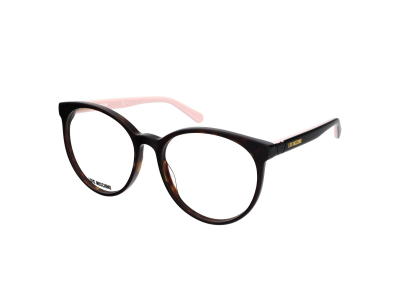 Brillenrahmen Love Moschino MOL582 086