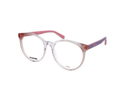 Brillenrahmen Love Moschino MOL582 665