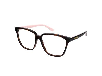 Brillenrahmen Love Moschino MOL583 086